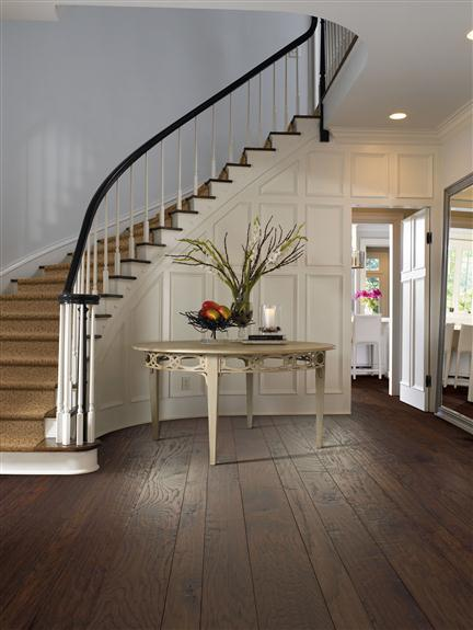 hardwood flooring in colerain township, oh