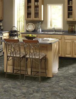 Vinyl Flooring in Cincinnati, OH